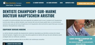 Cabinet-annonce